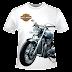 T-Shirt | Harley Davidson