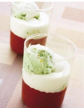 La cuisine mol culaire selon m d r recettes - Emulsion cuisine moleculaire ...