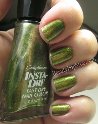 Sally Hansen No S-pear Time