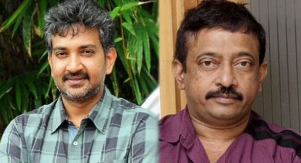 Ram Gopal Varma Tweets on Baahubali and S.S.Rajamouli