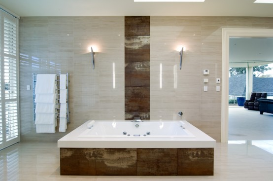 Big Bathroom Award Winning Ideas Home Design Ideas Living Room