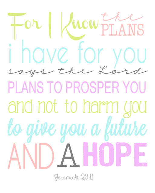Printable Scripture Art
