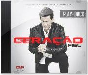 Download CD Comunidade Evangélica de Nilópolis   Geração Fiel, Playback