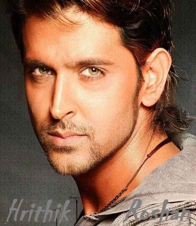 Hrithik Roshan - Foto Aktor ganteng - India | Saraung Blue Sky
