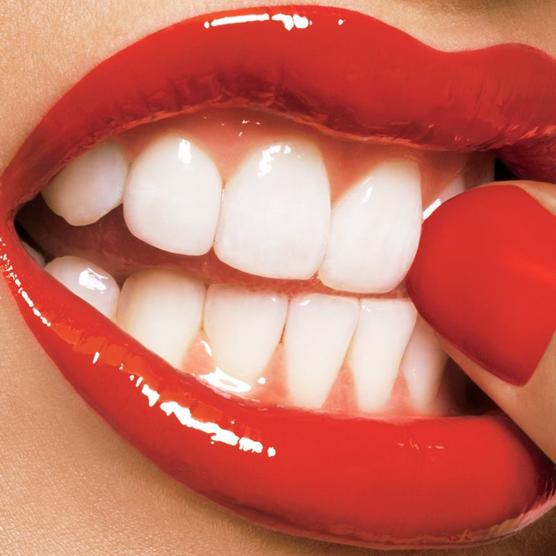 Tips for a Whiter Smile