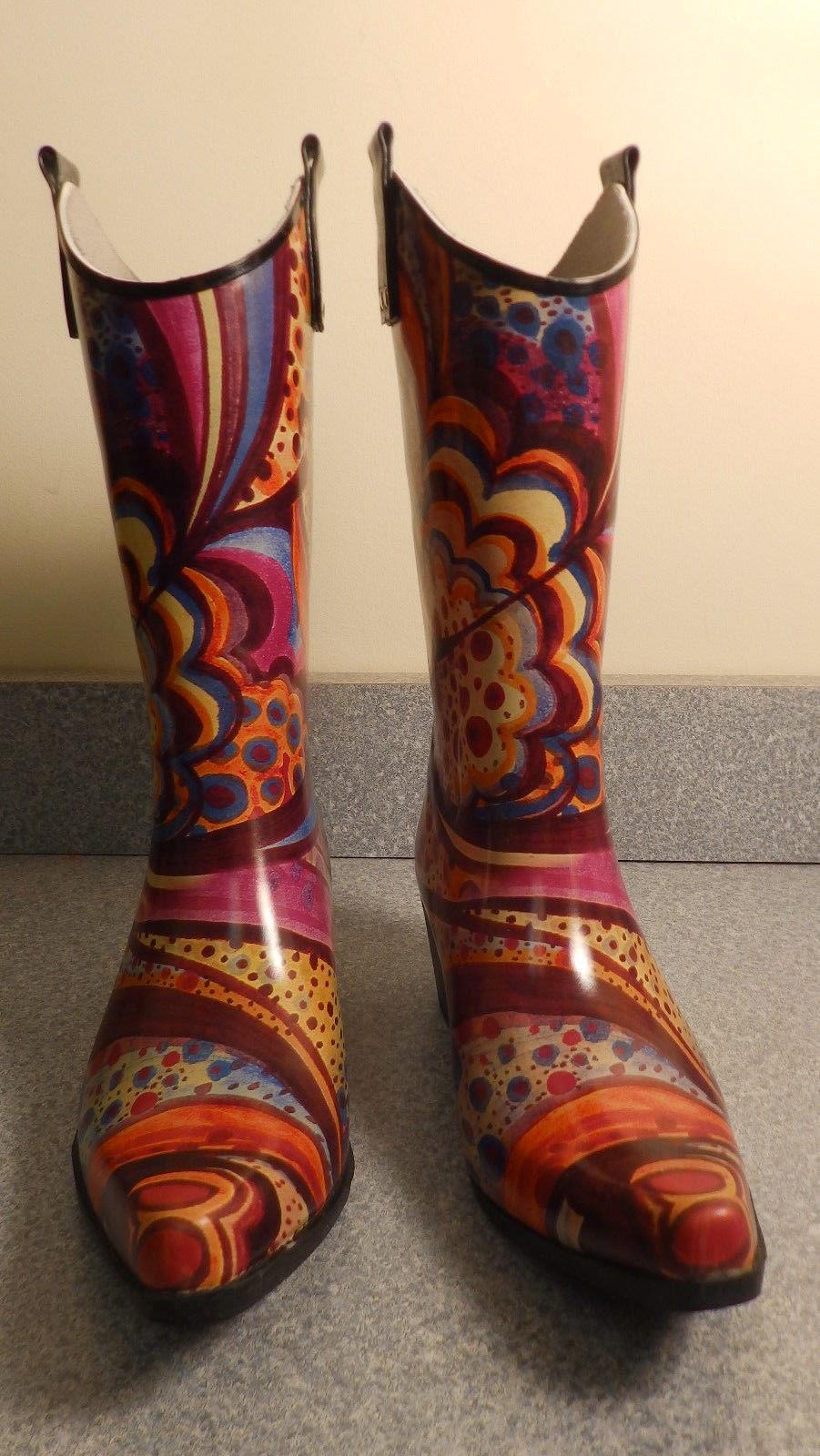 http://www.ebay.com/itm/Nomad-cowboy-rain-boots-womens-ladies-size-8-Monet-pattern-/321692570433?pt=LH_DefaultDomain_0&hash=item4ae65f1341