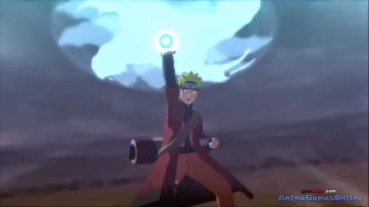 Nuevo vídeo del juego Naruto Online para PC