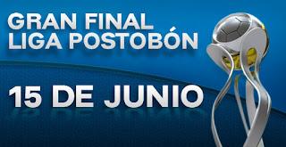 Cuadrangulares Finales Liga Postobon