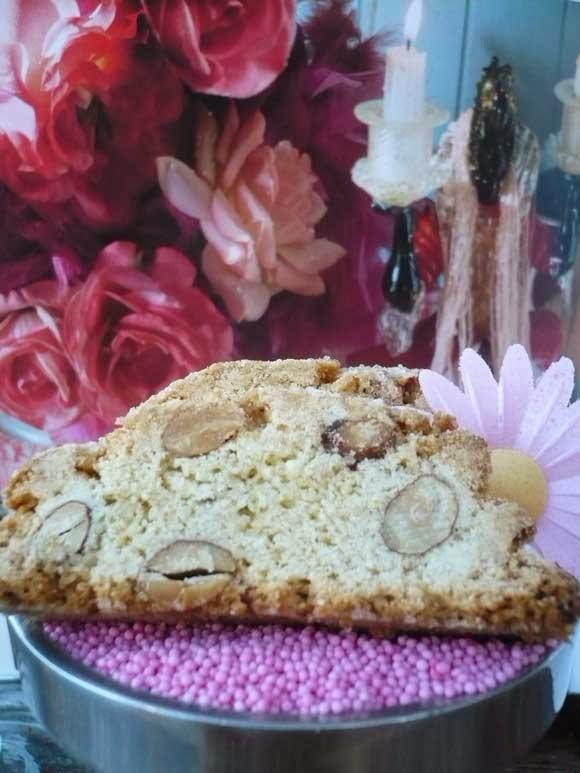 biscotti cantuccini koekjes