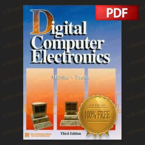 Digital Computer Electronics Pdf