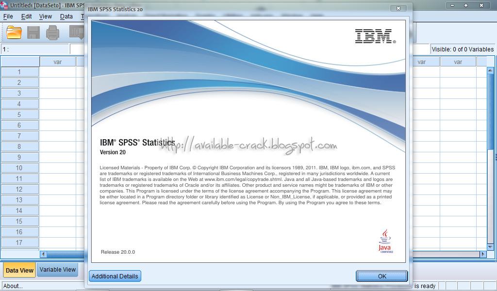 Где скачать SPSS? . SPSS download, SPSS кряк и проч. - подобные фраз