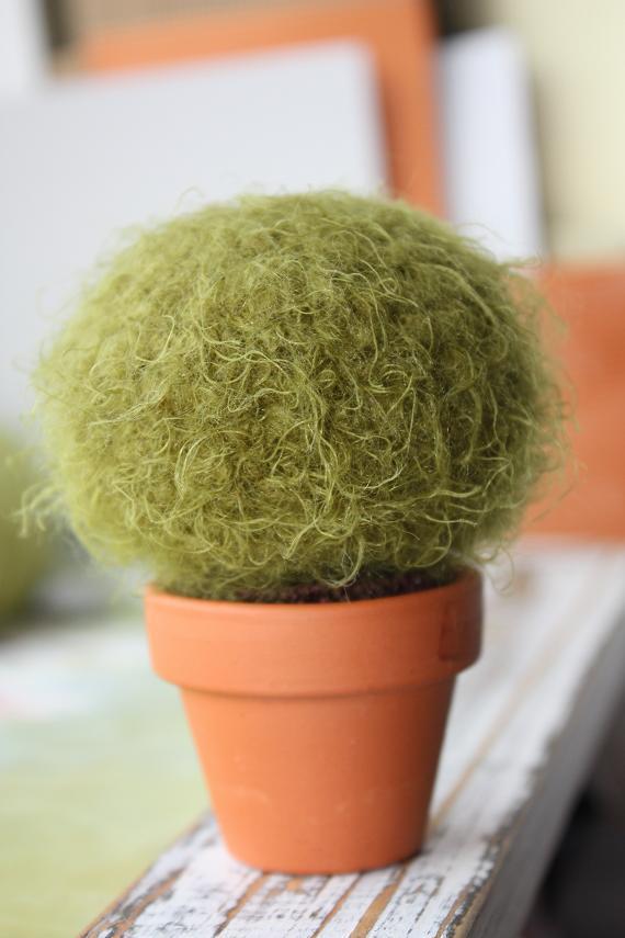 Amigurumi Cactus And Flower Crochet Pattern : Amigurumi creations by Happyamigurumi: Crocheted cactus ...