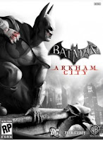Buy Batman Arkham City GOTY - PC Win Steam