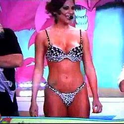 #gostosa Conheçam a nova panicat Marina