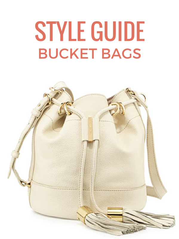 See by chloe bucket bag purse tote trend in stock