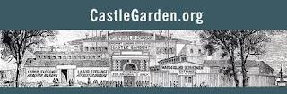 Búsqueda en Castle Garden