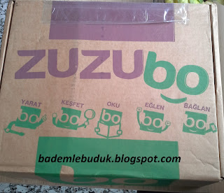 zuzubo kutu