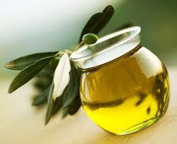 chống lão hóa da từ thiên nhiên với dầu Oliu