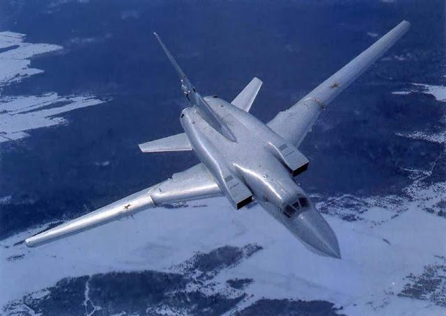 Tu-22 Blinder