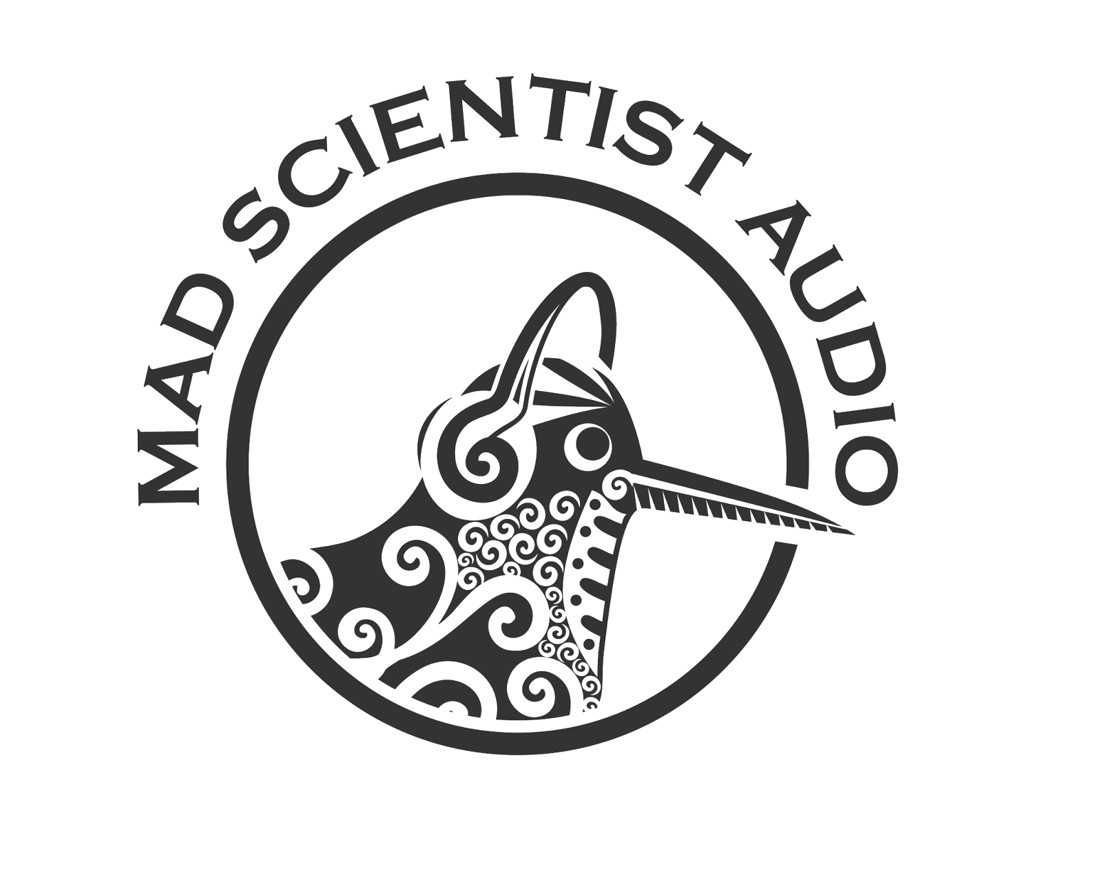 Mad Scientist Audio
