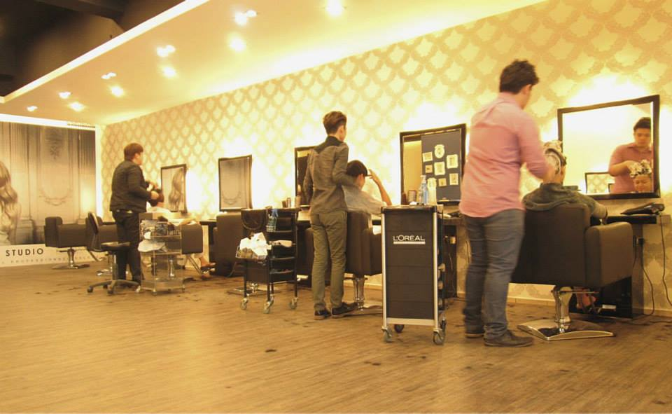 Batu Pahat Malaysia  city pictures gallery : iBatuPahat.com: Arts Creation Hair Studio & Academy