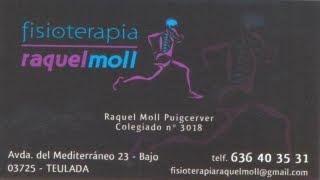 FISIOTERÀPIA RAQUEL MOLL