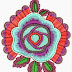Home Machine Embroidery Quilt Designs
