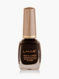 Buy Lakme Insta Liner Water Resistant Eyeliner 9 ml at Amazon