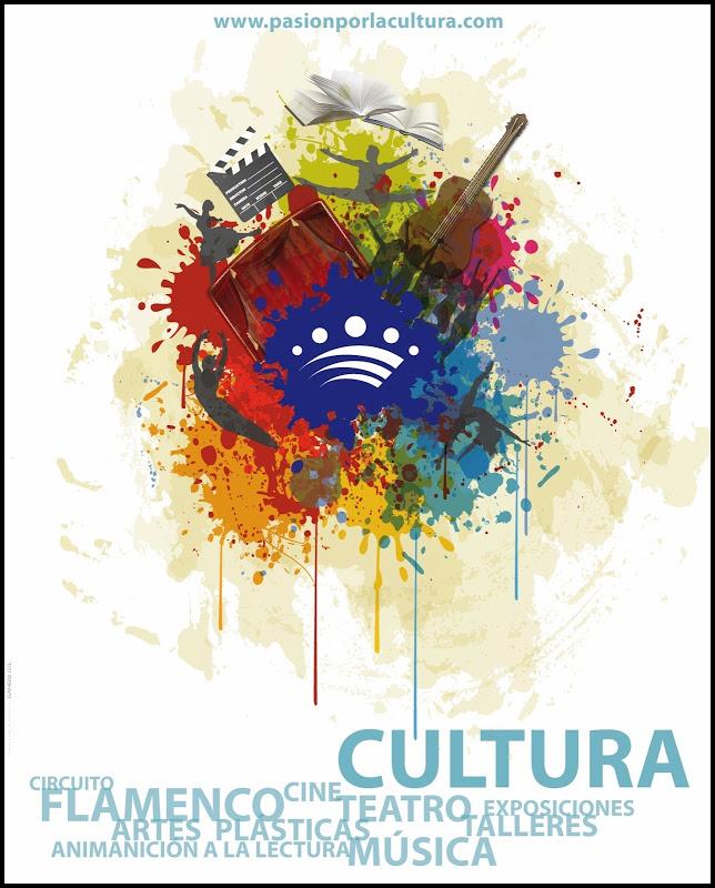 Festivales flamencos octubre 2012 for Pasion amistad malaga