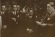 Alfonso Camín en la muerte de López Velarde