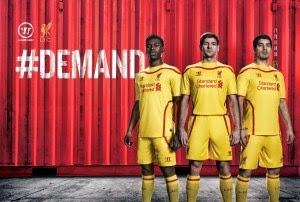 tempat jual baju bola online liverpool home terpercaya, grade ori, photo jersey liverpool home, online shop terpercaya