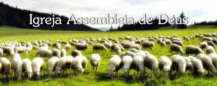 Igreja Assembleia de Deus