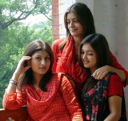 Adults University Girls