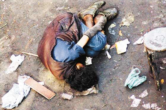 Consecuencias de El Alcoholismo y La Drogadiccion: las consecuencias