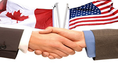 Paving the Way for a U.S.-Canada Economic and Security Perimeter