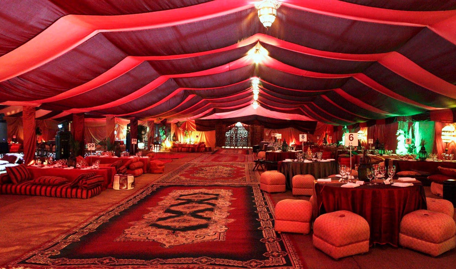 Arabian Wedding