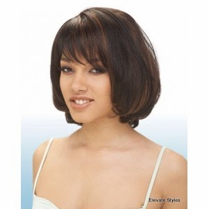 Freetress Full Cap Synthetic Wig Valencia Girl