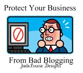 Protect your Business from Bad Bloggers