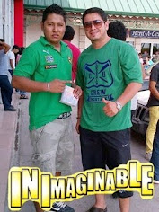 Grupo Inimaginable 2012