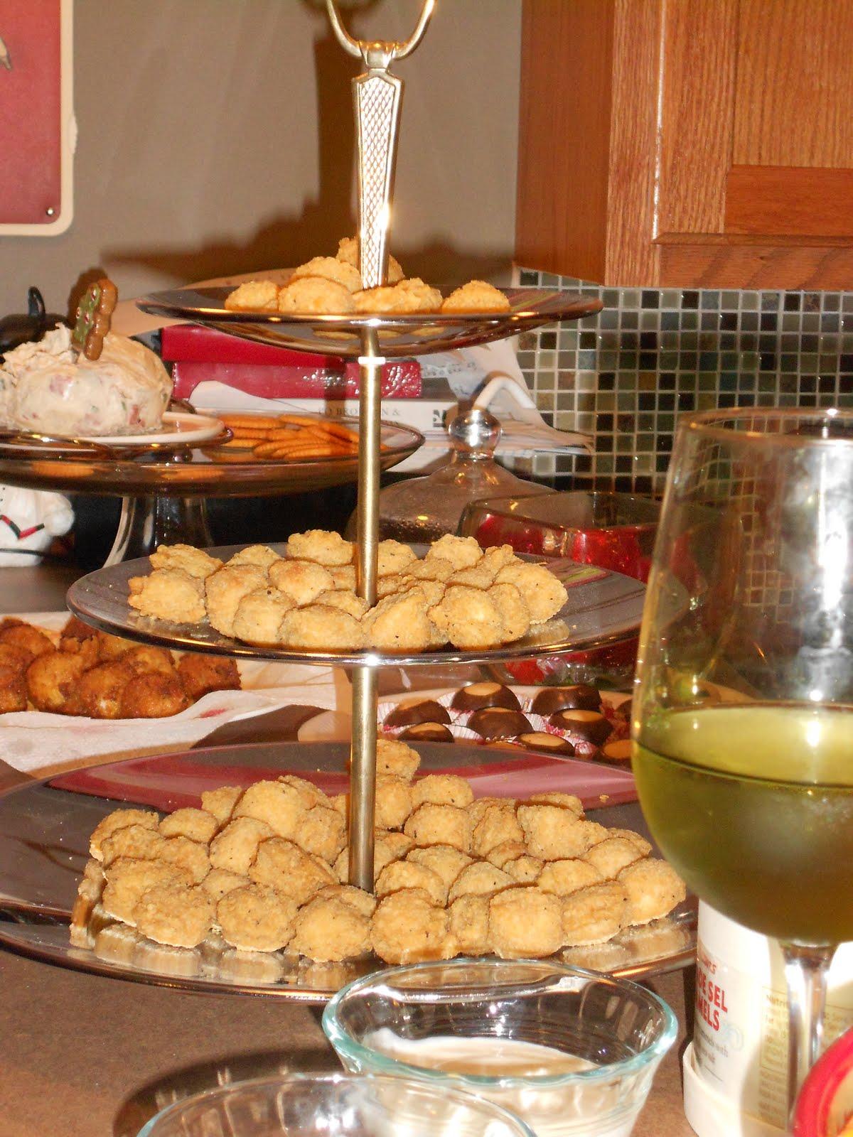 The Dinnertime Divas: December 2011
