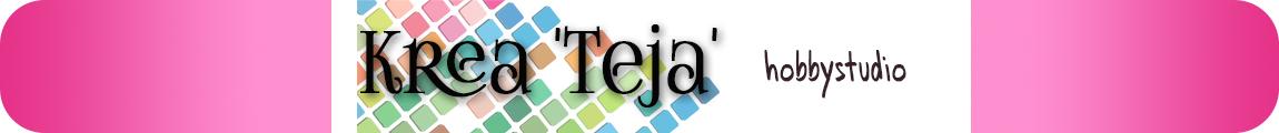"Krea 'Teja""- Hobbystudio"