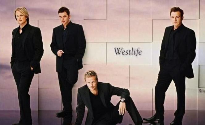 Terjemehan Lirik Lagu Westlife - I Have Dream