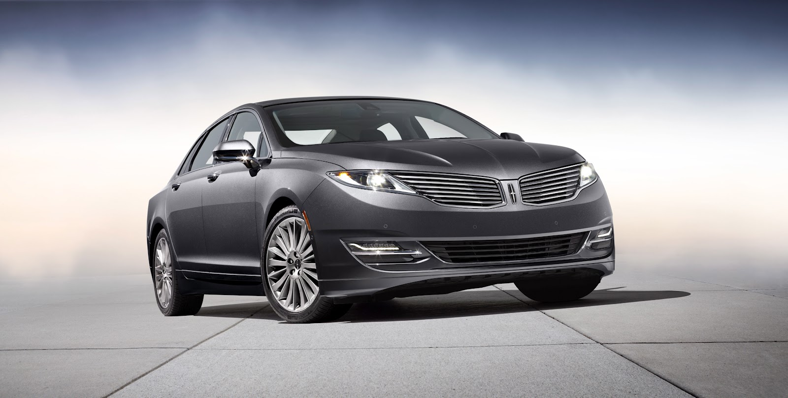 2016 - [Lincoln] MKZ - Page 2 2013+lincoln+mkz+1
