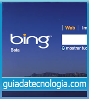 Capa Bing Home