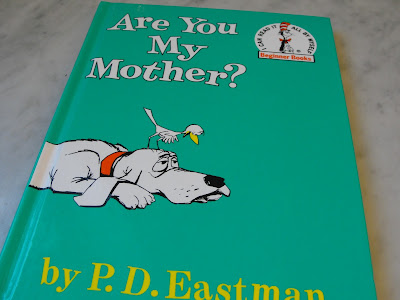 Are you my mother book