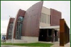 Igreja Nova Sagrada Familia