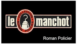 Le Manchot - Roman Policier