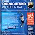 Paul Dorochenko en Argentina