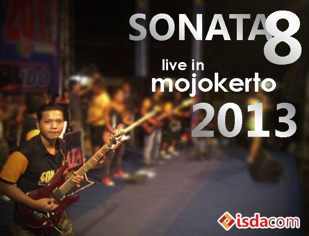 babu ngamen, dian marshanda, sonata, sonata terbaru, sonata 8 live in mojokerto 2013