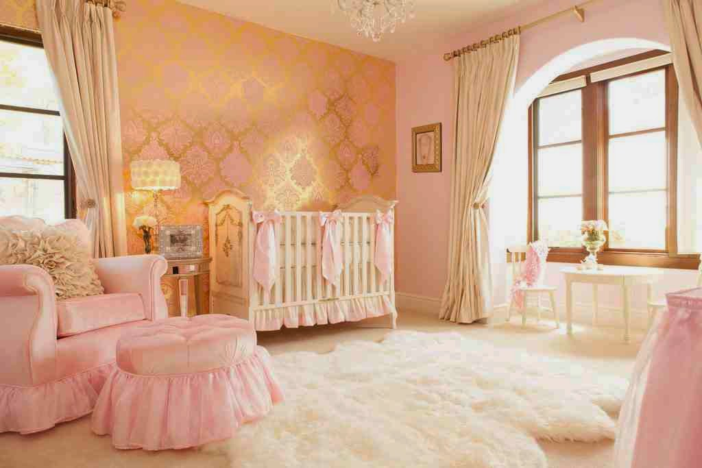 Home Decorating Interior Design Ideas: Baby Bedrooms